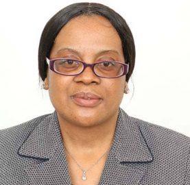 Ms. Chama Mfula Mpundu – President of APLESA