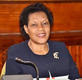 Jane L. Kibirige