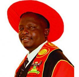 Prof. Constant Okello Obura