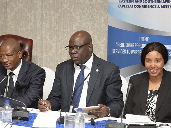 18th Aplesa Conference - Botswana