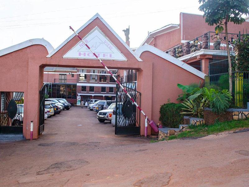 Nob View Hotel