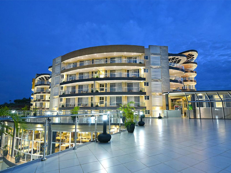Skyz Hotel (Conference Venue)