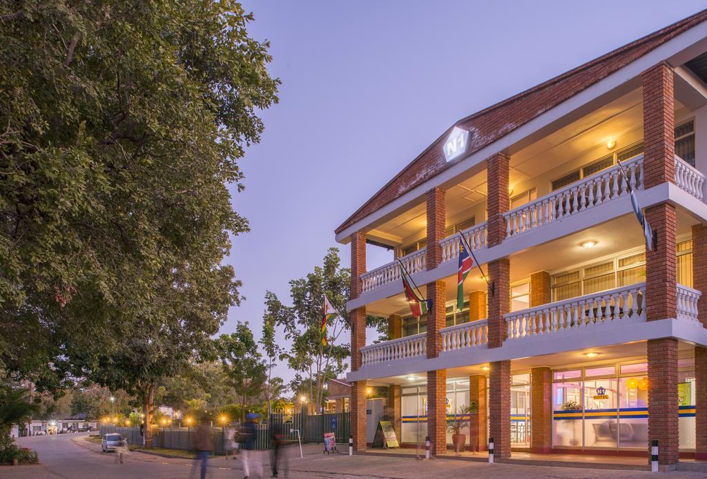 N1 Hotel (Budget Accommodation)
