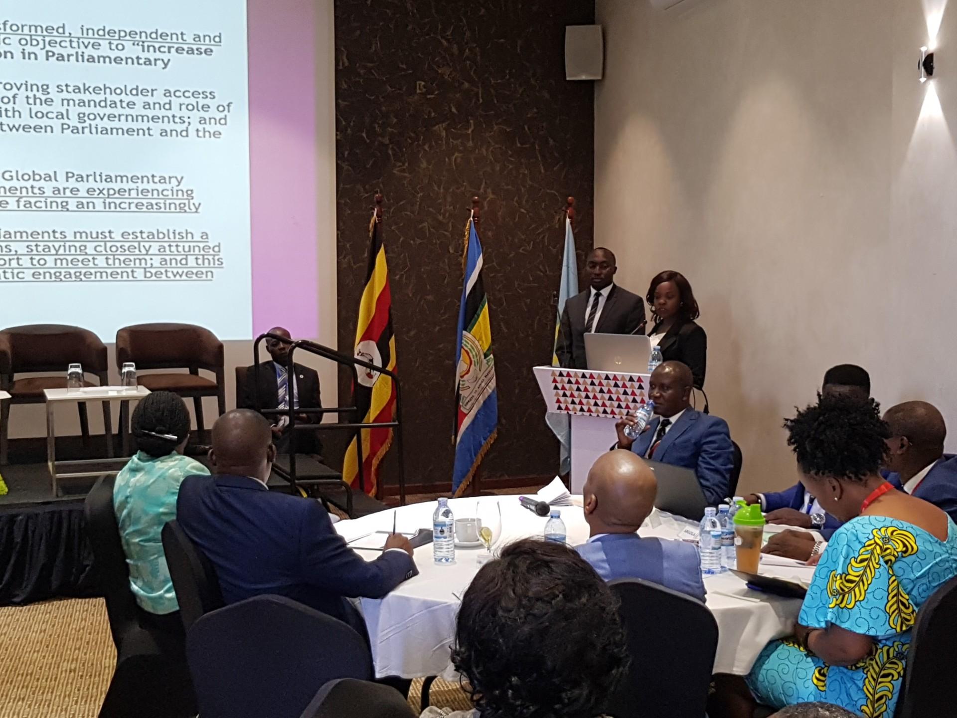 19th Aplesa Conference - Uganda