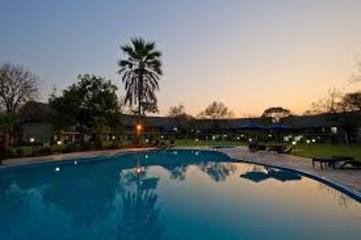 A'Zambezi Hotel